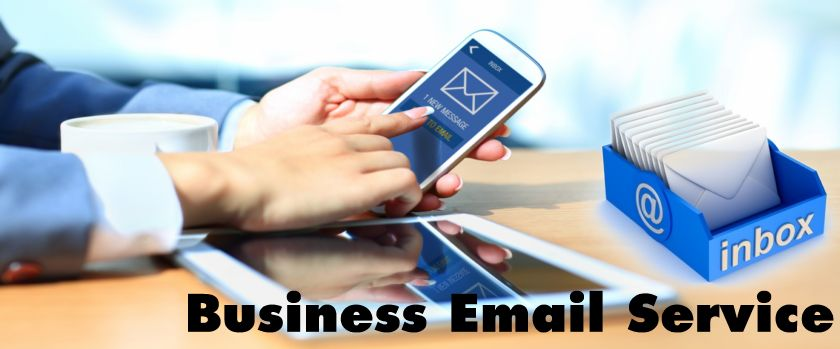Business-Email-Service-Dubai