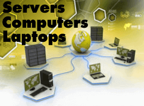 Buy Computer server Dubai