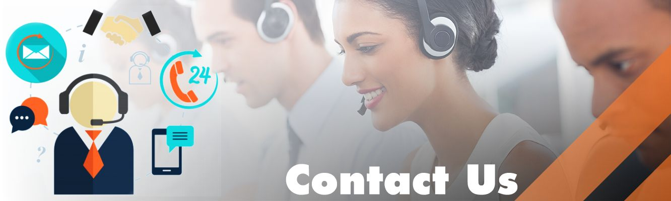 IT Service Contact