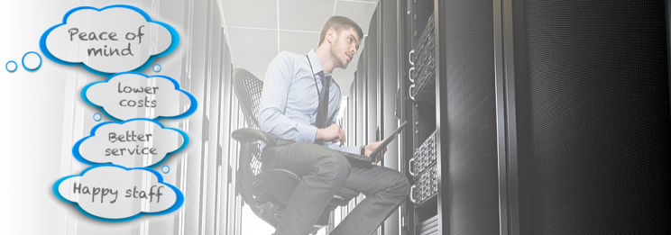 IT Support Dubai UAE