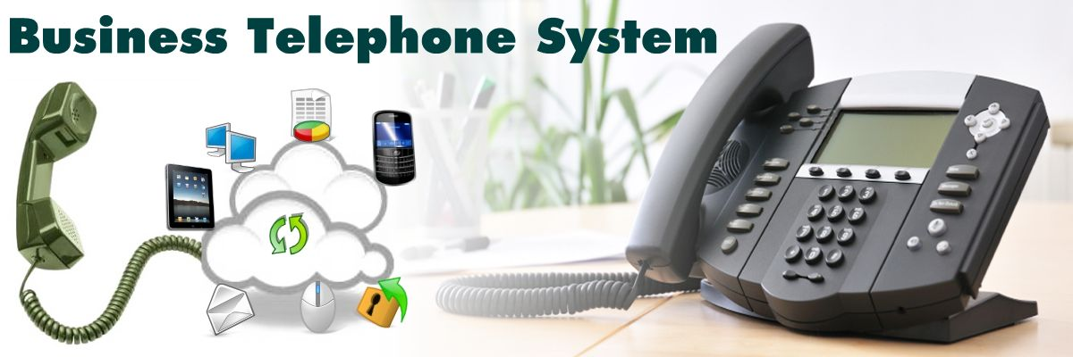 Office Phone System Dubai