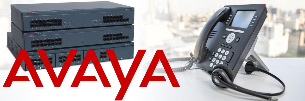 avaya-pbx-system-dubai - IT Service Dubai